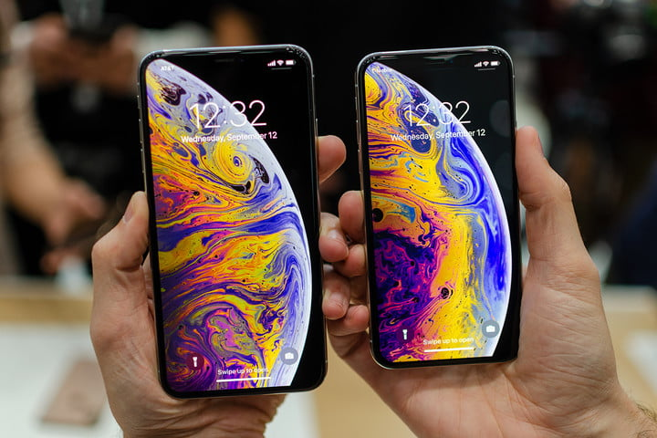 apple iphone xs xs max hands on 2 720x720 1