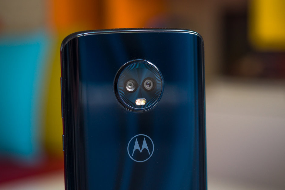 Motorola Moto G7 lineup set to include four smartphones next year