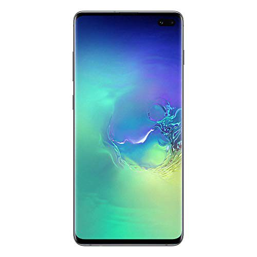 samsung galaxy s10 smartphone verde prism green display 64 128 gb
